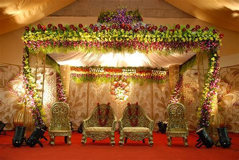 Wedding Decorator in Chennai   Wedding Decoration in