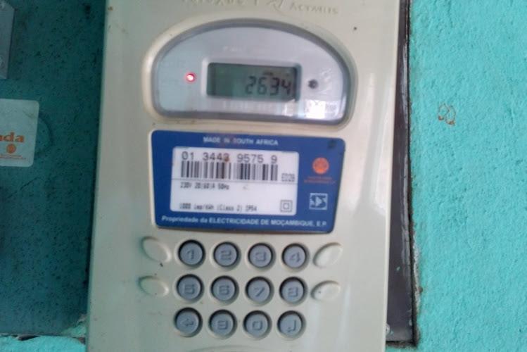 Resultado de imagem para Corrente electrica em Maputo