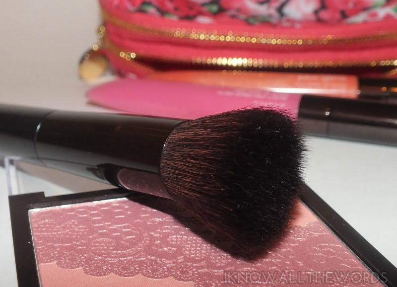 mark blushb & bronzer brush (2)