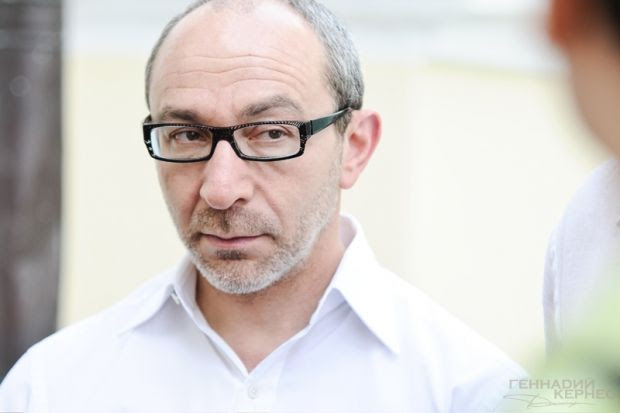 Кернес говорит, что ему угрожает Аваков / kernes.com.ua