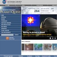 PlanetQuest