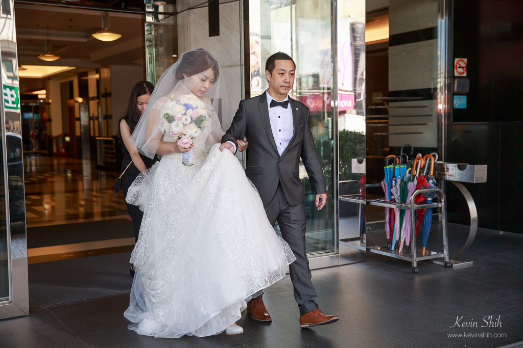 新竹福華迎娶婚禮紀錄-051
