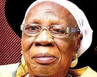 Alhaja Abibatu Mogaji, a leader in retail trade in Nigeria, has recently passed. An article on her contributions was published in the Nigerian Guardian. by Pan-African News Wire File Photos