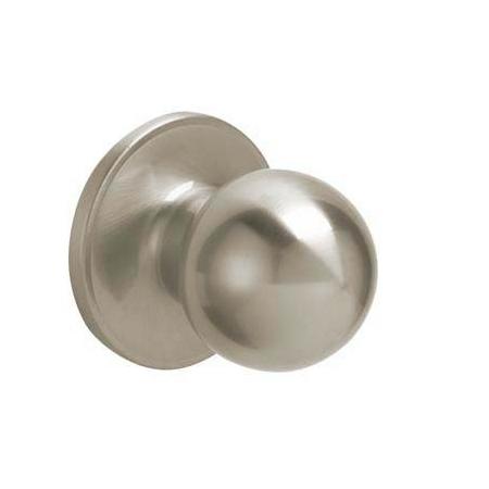 Dexter J170-CNA Corona Single Dummy Knob | Low Price Door Knobs