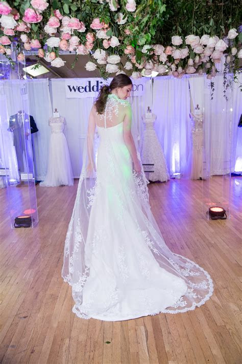 About Wedding Salon Luxury Showcases