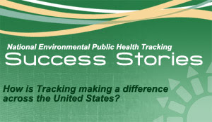 Tracking Success Stories - How is Tracking making a difference accross the United States?