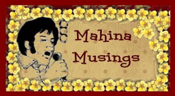 Mahina Musings