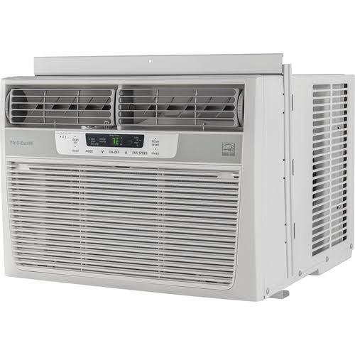 Frigidaire 10000 BTU Window Air Conditioner Electronic Controls 2016 eStar
