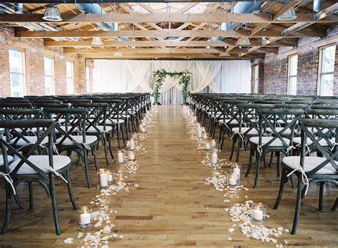 Huguenot Mill and Loft   Venue   Greenville, SC   WeddingWire