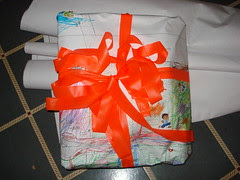 The Finished Gift
