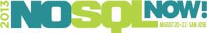 NoSQL 2013