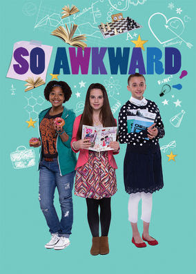 So Awkward - Season 1
