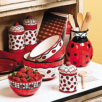 Ladybug Delights, Home Decor Free Decorating, Free Decorating ...