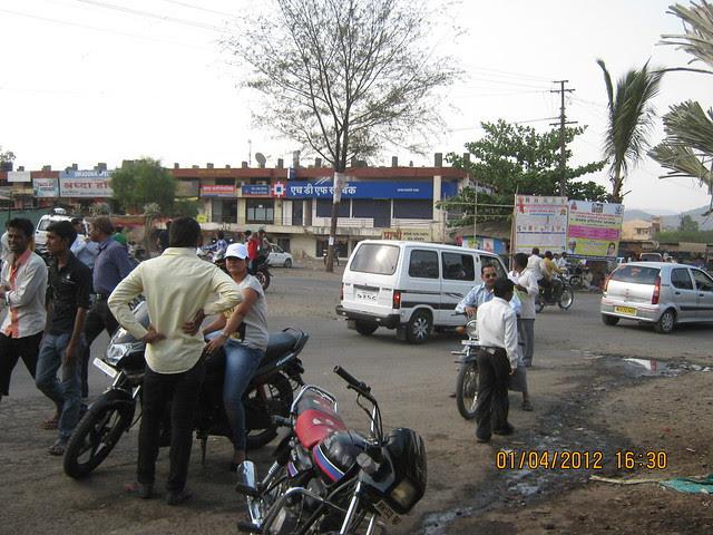Ghotawade Phata, Pirangut, Paud Road, Pune 412 108