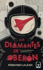 Los diamantes de Oberón Fernando Lalana