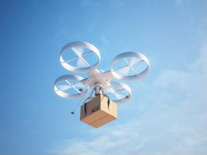 7-Eleven, Flirtey make US retail history with drone delivery