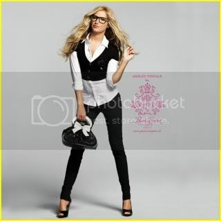 celebrities,fashion trends,campaign ads,ashley tisdale