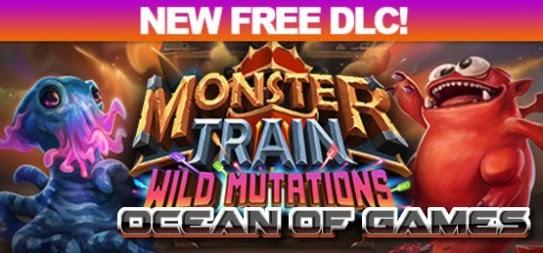 Monster Train Wild Mutations PLAZA Free Download