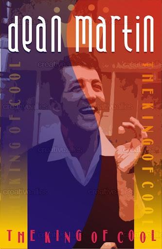 Cartaz_dean_martin__poster_