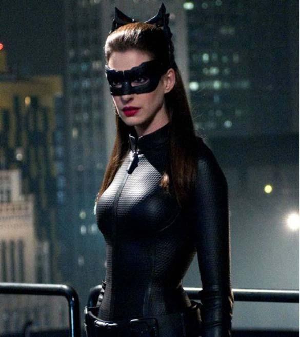 Τότε και τώρα: Η εξέλιξη της CatWoman (6)