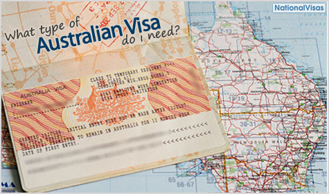 Declaration Of Trust Australia Visa Requirements
