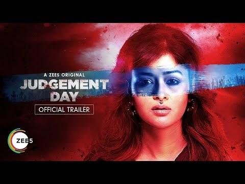 Judgement Day Trailer