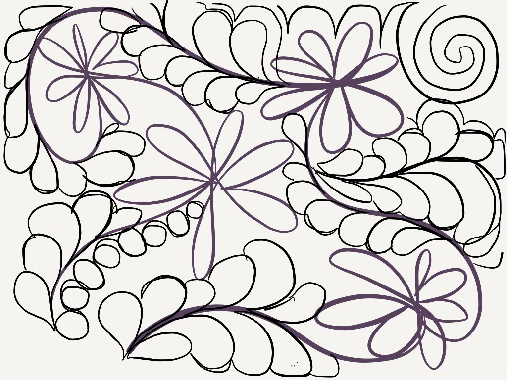 Cool Drawing Patterns At Getdrawingscom Free For Personal Use