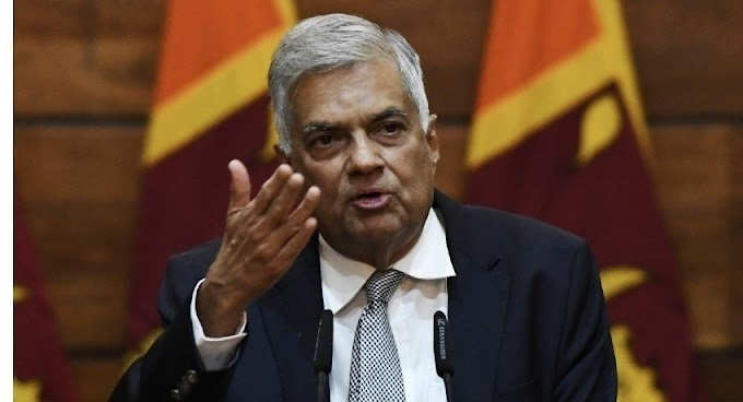 President and Cabinet must take control of COVID situation; Ranil W.