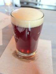 Rugbord Rye Beer