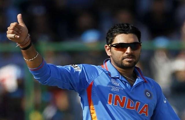 भारत को दो बार वर्ल्ड कप जीताने वाले युवराज सिंह ने फिर जीता लोगों का दिल, दान किए 120 बेड