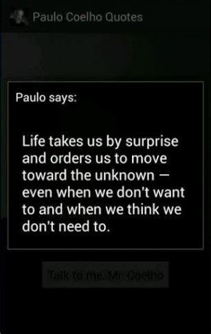Quotes Paulo Coelho Spanish