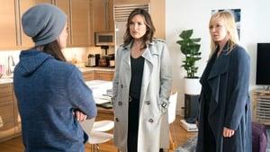 Law & Order: Special Victims Unit Season 19 : Intent