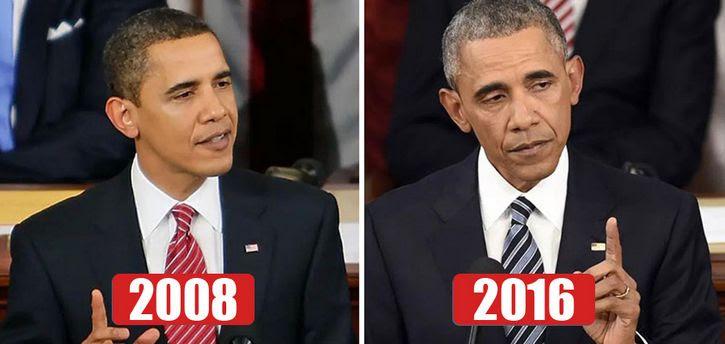 presidente obama antes y despues