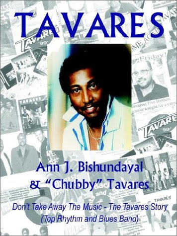 Tavares Dont Take Away The Music The Tavares Story Top Rhythm And Blues Band