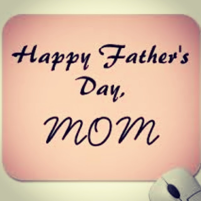 Happy Fathers Day Mom Pictures Photos And Images For Facebook