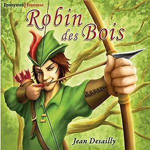 Robin des Bois | Livre audio