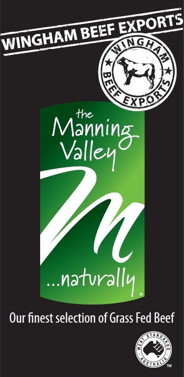 The Manning Valley