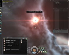 pirate explosion