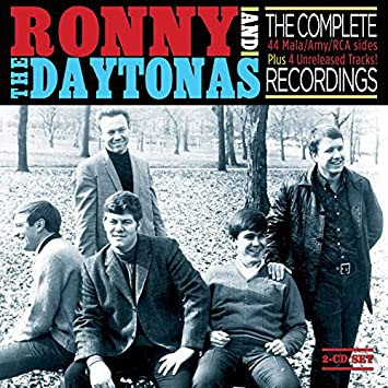 The Complete Recordings
