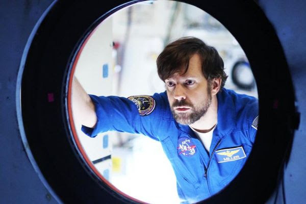 Jason Sudeikis - The Last Man on Earth