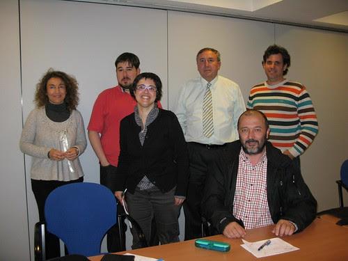 7ª Junta Abierta de Bloggers de Getxo