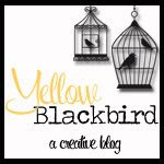 Yellow Blackbird