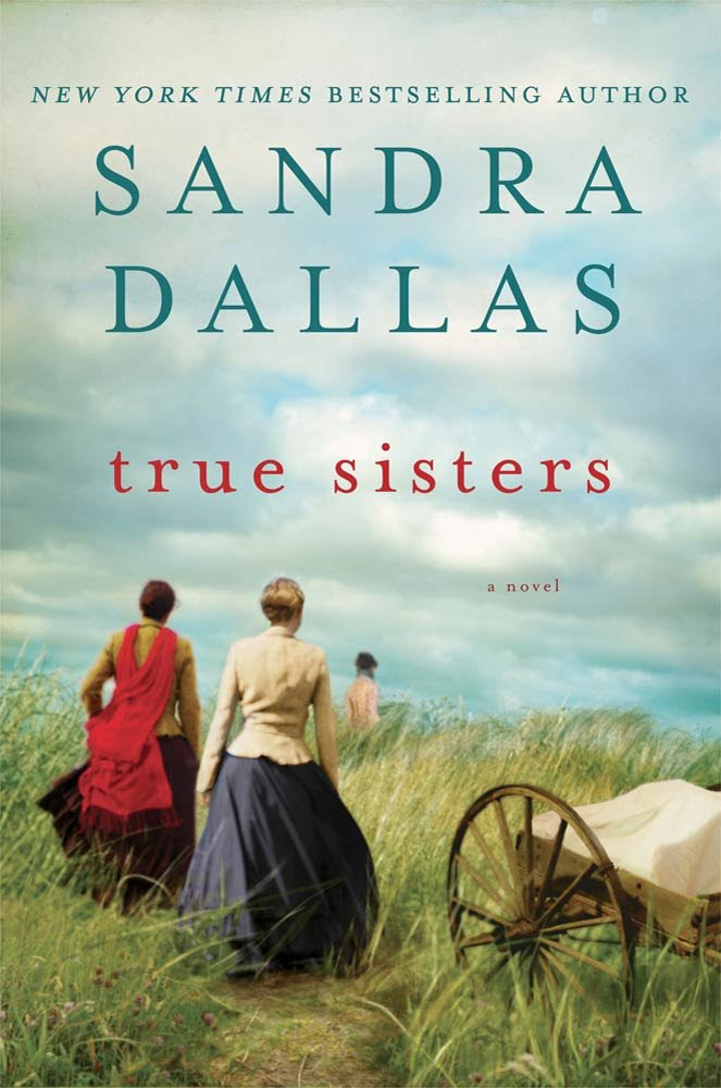 True Sisters - Kindle edition by Sandra Dallas. Literature ...