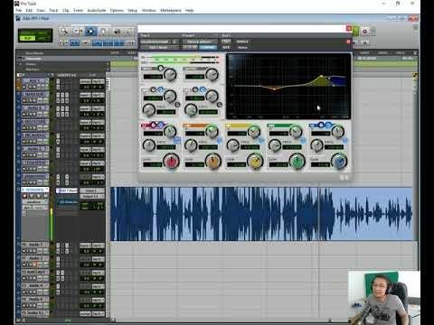 Tutorial Pro Tools Podcast Telepon