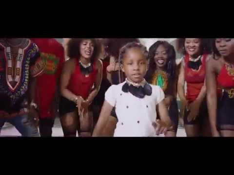 Eugy x Mr Eazi Dance For Me official Video