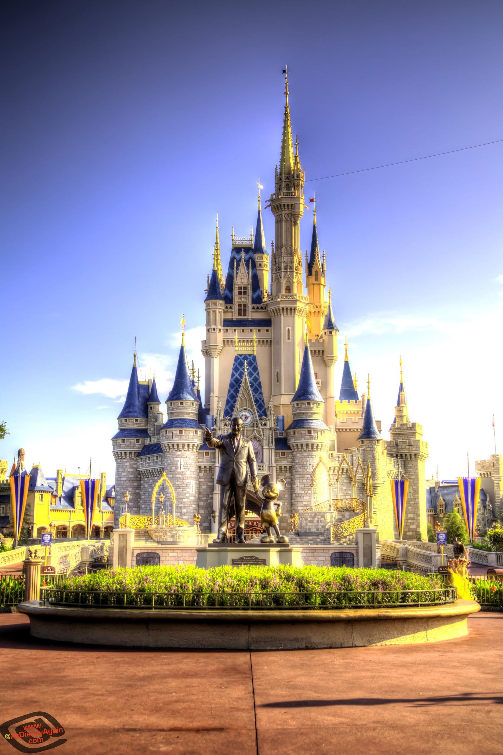 Disney World Castle Wallpaper Sf Wallpaper