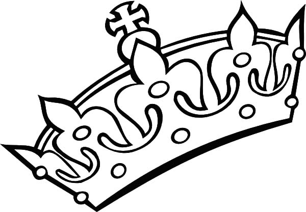 King And Queen Crowns Clipart Free Download Best King And Queen