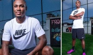 Odion Ighalo Profile, Net Worth, Salary, Stats, Wife, Houses