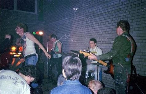 A to Z of N. Ireland Punk Bands   Catch 22