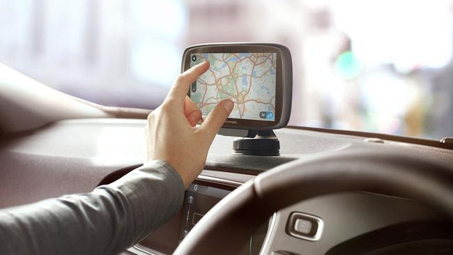 Tomtom Cloud Mapping Technology Will Change Driving Forever